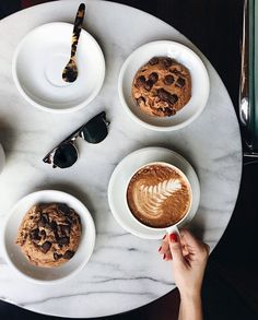 Coffee And Cookies - Perfect Combination!