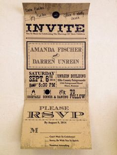 21 best folded wedding invitations images gift tags printable