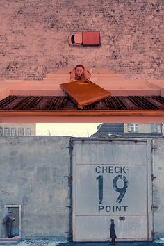 THE GRAND BUDAPEST HOTEL / Dir. by Wes Craven, 2014. DP: Robert Yeoman.