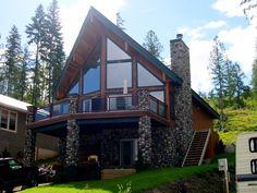 Calgary Residential House Design | Airdrie Acherage Homes | Okotoks Home Plans: Tricor Designs LTD