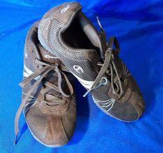 Champion Women s Size 8.5 W Brown Fabric Athletic Shoe  Champion   CrossTraining Cross Training 79ac75478