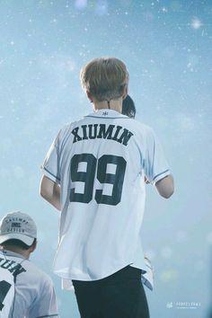 Kim Minseok | Xiumin 99 #EXO #XIUMIN