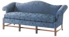 Bradford Sofa, Taylor King
