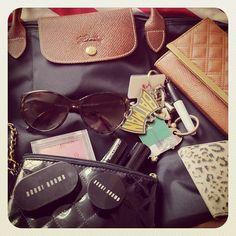 "@Ella Gustafsson Gustafsson Harris's photo: ""@Glossybox Brasil Brasil UK #myglossyhandbag"""