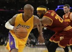 Video game featuring LeBron James Kobe Bryant tattoos sparks lawsuit