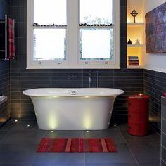 Modern freestanding bath | Bathroom design ideas | Bathrooom | PHOTO GALLERY | Livingetc