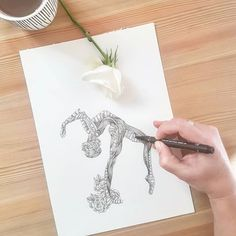 kalina juzwiak (@bykaju) • Instagram photos and videos Photo And Video, Videos, Illustration, Pattern, Photos, Instagram, Art, Art Background, Pictures