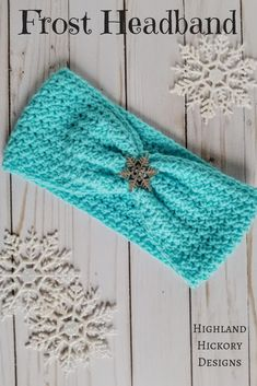 Crochet the Frost Headband with this quick, easy and free pattern! Great for gifts. Available in toddler through adult sizes. Crochet the Frost Headband with this quick, easy and free pattern! Great for gifts. Available in toddler through adult sizes. Crochet Ear Warmer Pattern, Crochet Leg Warmers, Crochet Beanie Pattern, Crochet Toddler, Crochet Baby, Free Crochet, Beginner Crochet Projects, Crochet For Beginners, Crochet Tutorials