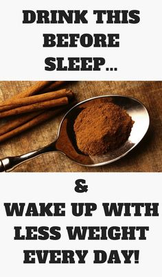 Drink This Before Sleep And Wake Up With Less Weight Every Day! #Diet #WeightLoss #Ginger #Honey #Health #HealthyTips #HomeRemedies