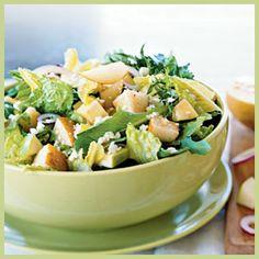 Салат «Причуда» - горбуша и груша - рецепт рыбного салата