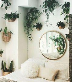 Room Design Bedroom, Room Ideas Bedroom, Bedroom Themes, Teen Bedroom, Bedroom Decor, Bedrooms, Attic Bedroom Ideas For Teens, Cosy Bedroom, Green And White Bedroom