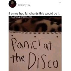 "I'm not emo but I still listen to some ""emo"" music if you will😂 Emo Band Memes, Emo Bands, Music Bands, Emo Meme, Stupid Funny, Funny Jokes, Funny Band Memes, Funny Video Memes, Hilarious"