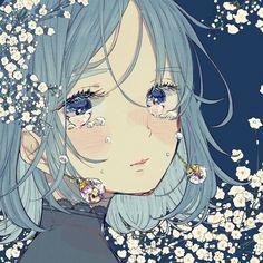 Film Manga, Manga Anime, Kawaii Anime Girl, Anime Art Girl, Pretty Art, Cute Art, Aesthetic Anime, Aesthetic Art, Arte Grunge