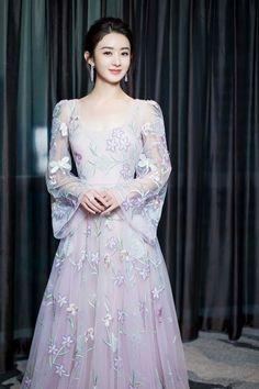 Li Bingbing, Tiffany Tang, Gong Li, Jing Tian, Zhao Li Ying, Angelababy, Casual Dresses, Summer Dresses, Formal Dresses