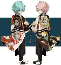 Angry Smiley, Manga Anime, Anime Art, Anime Demon Boy, Manga Drawing Tutorials, Tokyo Ravens, Attack On Titan Fanart, Madara Uchiha, Kawaii Wallpaper