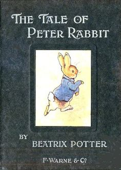 The Tale of Peter Rabbit (Illustrated Free audiobook « Library User Group