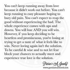 #RelationshipAdvice