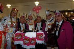 nice Narren-Gilde feierte zum 48ten Mal in den SBK-Centren der Stadt Köln