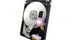 Toshiba hybrid hard disk #datarecovery #harddriverepair #computerrepair #harddrives #harddriveparts