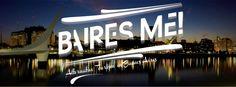 @Bairesme - #Turismo Alternativo en Buenos Aires - Alternative #Tourism in Buenos Aires
