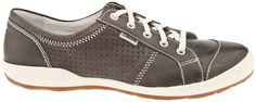 Buy the Josef Seibel Caspian Lace up Sneaker at PlanetShoes.com. Discover Joseph Seibel European Comfort Shoes at PlanetShoes.com, your trusted source for feel-good footwear, with free shipping & returns! (Grey)