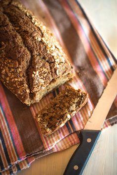 Frango do Campo: Pão de café e mais uma viagem!