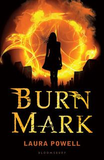 "Read ""Burn Mark"" by Laura Powell available from Rakuten Kobo. Glory is from a family of witches. She is desperate to develop the 'Fae' and become a witch herself. Lucas is the son of. This Is A Book, I Love Books, The Book, New Books, The Inquisition, Great Stories, Book Cover Design, Fiction Books, Books"