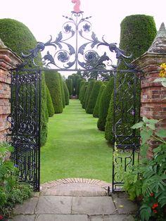 Packwood House - Lapworth - England