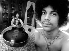 Old School Prince