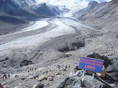 Pasterze Glacier, Trivia, Ten Random Facts, Ice, Mountains, Rocky, Alps, Landform
