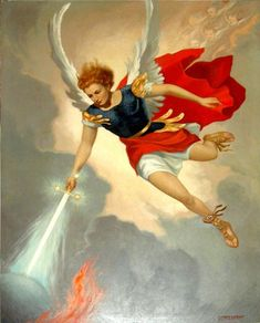 Information on Angels and Archangels, and messages from the Angelic Realm Michael Angel, Archangel Michael, St Michael, Angel Hierarchy, Angel Guide, Angel Drawing, Angel Warrior, I Believe In Angels, Angel Pictures