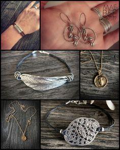 Handmade Bracelets, Handmade Jewelry, Handmade Gifts, Artisan, Earrings, Silver, Etsy, Kid Craft Gifts, Ear Rings