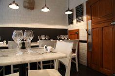 Viva M'Boma Restaurant in Brussels, Belgium
