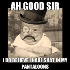 pantaloons.