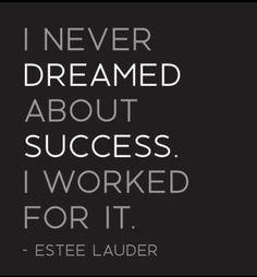 Success. :) #success #quote