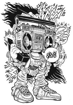 retro shirt design by iain macarthur, via Behance