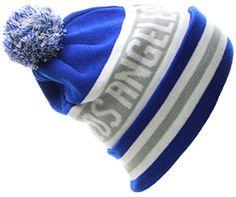 new products 0f53f 7f29b Los Angeles Dodgers Pom Hat Pom Pom Hat, Los Angeles Dodgers, 80s Fashion,