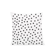 Cushion Dalmatian Dots
