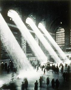Grand Central Termina