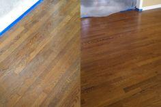 Floor Refinishing Virginia Top Floors Hardwood Floor Refinishing Buffing And