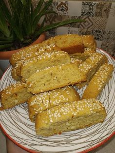 Koulourakia Recipe, Greek Cookies, Confectionery, French Toast, Rolls, Food And Drink, Breakfast, Blog