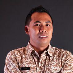 Our lovely Villas Spv, Mister Cok Putra, but you can call him Bro! #DeaVillasFamily #DeaVillas #Bro