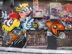 deansunshine_landofsunshine_melbourne_streetart_graffiti_fresh art in hosier oct 6