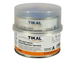 #qwerty Tikal Fast Patch εποξικός στόκος ταχείας πήξεως. Κατάληλός και ώς στόκος τελικής επίστρωσης. Διαθέσιμος σε 2 συσκευασίες 600gr και 4,5kg 2104611554 2104630676 6974065838 6972179416 www.theppsltd.thepps.eu  Η ΛΥΣΗ