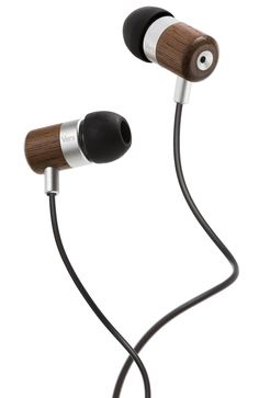 I would love to have such beautifully designed headphone gadgets