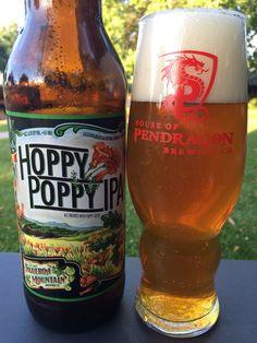 Figueroa Mountain Brewing 'Hoppy Poppy' IPA
