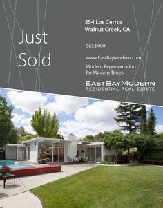 69 Best Mid Century Modern Eichler Homes Sold By Our Company Images