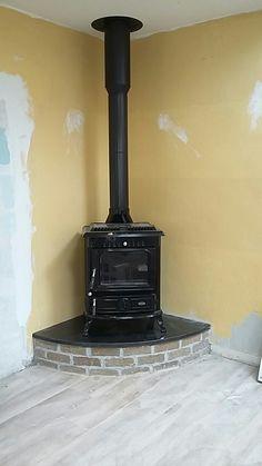 Henley Blasket 21kw  boiler stove.