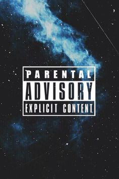 Parental Advisory Tumblr Backgrounds Phone Wallpaper Ios Wallpapers Galaxy