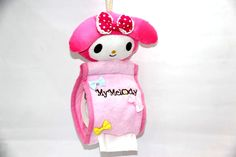 Tempat Tisu Hello Kitty – Tissue Roll Hello Kitty Melody Rp 90.000
